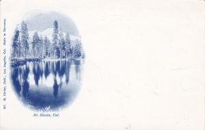 Mt. Shasta , California , 1890s