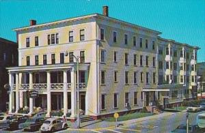 St Johnsbury House Motor Inn St Johnsbury Vermont