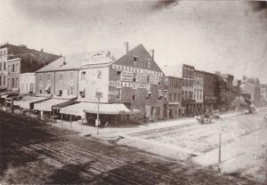 Gardner's Gallery - 1863 - Washington, DC - Dover Reprint
