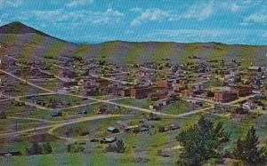 Colorado Cripple Creek Vista Of Cripple Creek