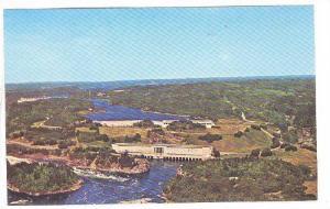 Shipshaw, Saguenay, Quebec, Canada, 40-60s