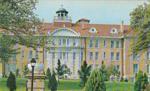 Arkansas North Little Rock St Joseph's Orphanage