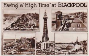 RP, 5Views, Having A 'High Time' At Blackpool,