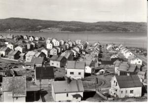 Kirkenes - Town View