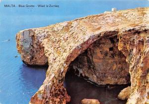 Malta - Blue Grotto - Wied Iz Zurrieq