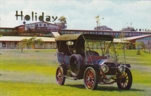 1909 Knox 7 Passenger Touring Car