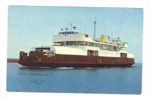 M.V. Lord Selkirk, Wood Island, Nova Scotia, 40-60s