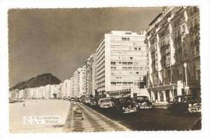 RP Copacabana, Brazil 40-50s Beach front hotels