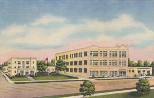KANSAS CITY, Missouri, 1930-1940's; Nazarene Plublushing House