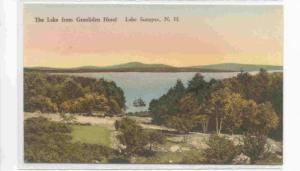 The Lake from Granliden Hotel, Lake Sunapee, New Hampshire, 00-10s