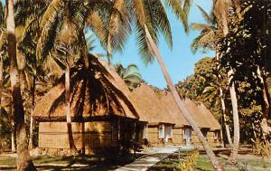 Korolevu Fiji Bure Accommodation Korolevu Bure Accommodation