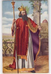 Herod # 42