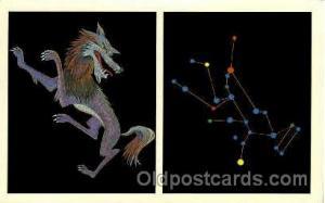 Lupus The Wolf Astrology Unused