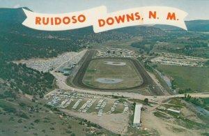 RUIDOSO , New Mexico , 1950-60s ; Horse Race Track
