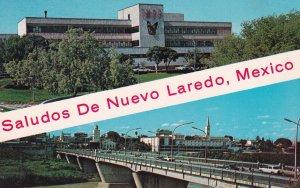 Salududos De Nuevo Laredo, Mexico, 1950-1960s;