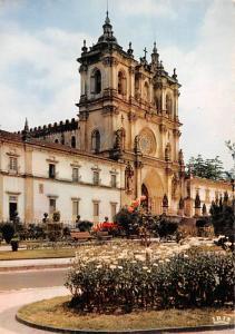 Portugal - Alcobaca