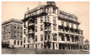Connecticut Rockville ,  Rockville Hotel