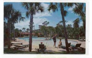 El Rancho, Myrtle Beach, South Carolina,  40-60s