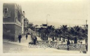 Vista de Mollendo, Peru Dates 1926