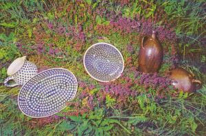 Ceramika Artystyczna Boleslawiec Bunzlau