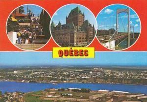 Canada Multi View Quebec