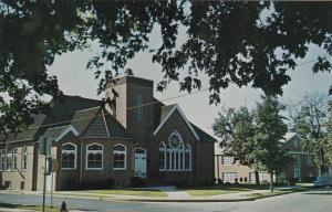 SEAFORD , Delaware , 1950-60s; St. John's Methodist Church