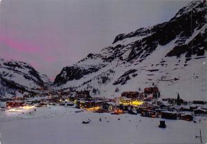 BF2816 station des sports d hiver  val d isere    france