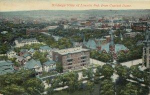 LINCOLN , Nebraska, 1900-10s