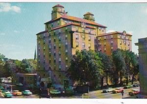 Arkansas Little Rock The Albert Pike Hotel