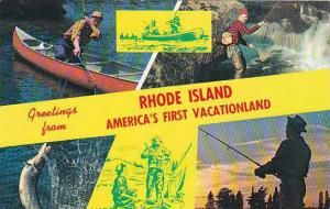 Rhode Island Providence Greetings From Rhode Island Americas First Vacationland