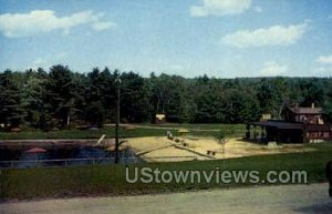 Crystal Springs Campground - Bolton, Massachusetts MA