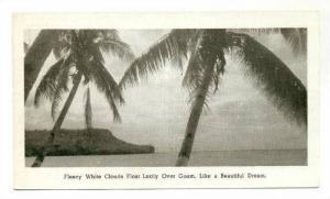 Waterfront view , Guam, 20-40s