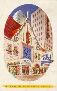 IL - Chicago, Eitel Old Heidelberg