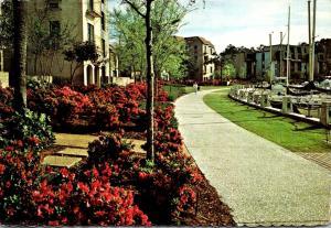 South Carolina Hilton Head Island Harbour Town 1989