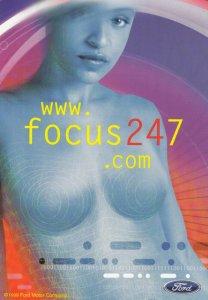 FORD Focus.com , 1999