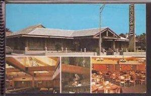 FL Clearwater Pelican Restaurant