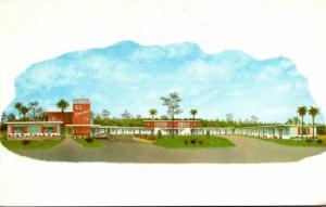 Florida Jacksonville Motel El Dorado