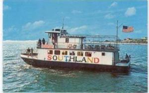 Ferry  M.V. Southland , Narragansett, Rhode Island, 40-60s