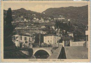 73274  - CARTOLINA d'Epoca - LECCO  provincia :  VARENNA e PERLEDO