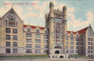 Morris High School, NEW YORK, PU-1912