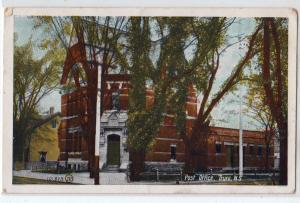 Post Office, Truro NS