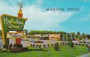Ohio Marion Holiday Inn U S Highway 23