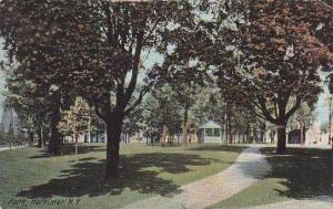 New York Herkimer Park