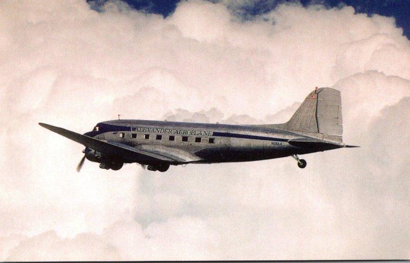 Braniff Airways DC-3A