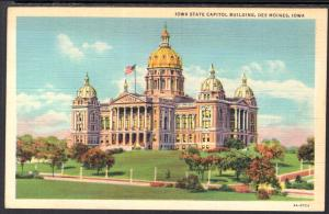 State Capitol,Des Moines,IA BIN
