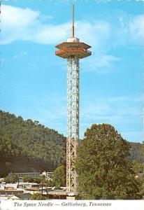 Space Needle - Gatlinburg, Tennessee