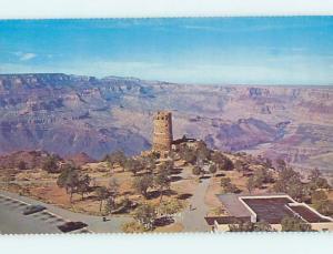 Pre-1980 GRAND CANYON National Park Arizona AZ hk3625