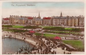 RP: SOUTHPORT , England , PU-1927