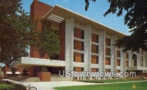 Engineering Center, University of Oklahoma Norman OK Unused