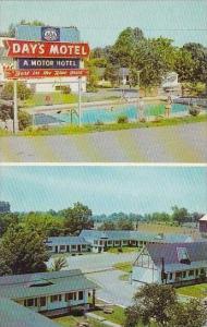 Kentucky Lexington Days Motel